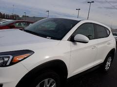New 2020 Hyundai Tucson SE SUV in Elyria, OH