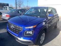 New 2020 Hyundai Venue SE SUV in Elyria, OH