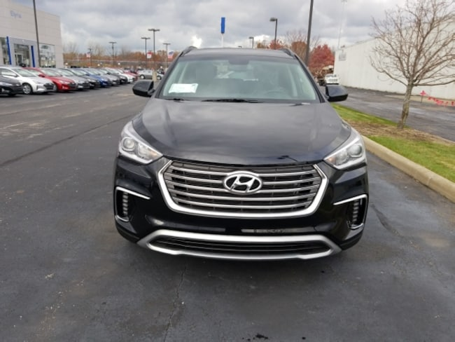 New 2019 Hyundai Santa Fe XL For Sale (H19047) | Elyria OH