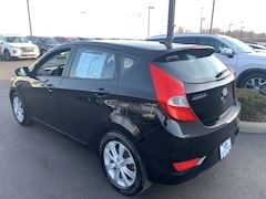 Used 2012 Hyundai Accent SE Hatchback in Elryia, OH