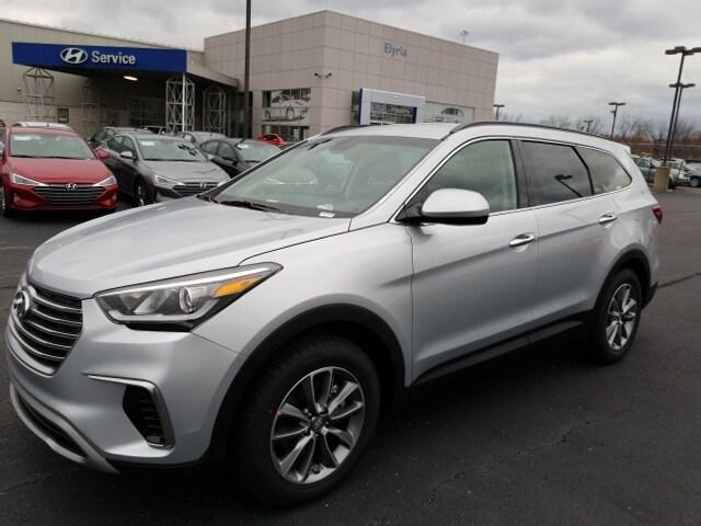 2019 Hyundai Santa Fe XL SE SUV near Cleveland, OH