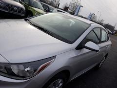 New 2020 Hyundai Accent SE Sedan in Elyria, OH