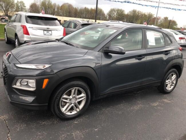 Used 2019 Hyundai Kona SE SUV in Elyria, OH