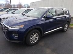 Used 2019 Hyundai Santa Fe SE 2.4 SUV in Elryia, OH