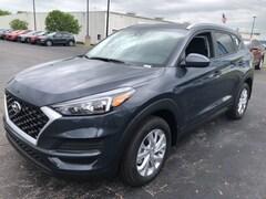 New 2019 Hyundai Tucson Value SUV in Elyria, OH