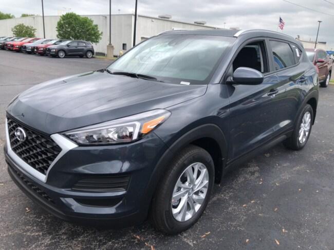 2019 Hyundai Tucson Value SUV in Elyria, OH