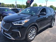 2017 Hyundai Santa Fe SE SUV near Avon Lake, OH