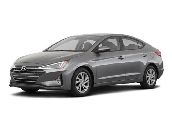 2019 Hyundai Elantra SE Sedan in Elyria, OH