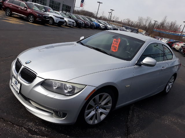 2011 BMW 328i S Coupe