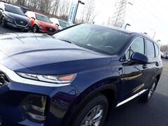 New 2020 Hyundai Santa Fe SE 2.4 SUV in Elyria, OH