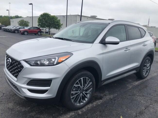 2019 Hyundai Tucson SEL SUV in Elyria, OH