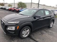 New 2019 Hyundai Kona SE SUV near Cleveland, OH
