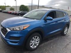 New 2019 Hyundai Tucson SE SUV near Cleveland, OH