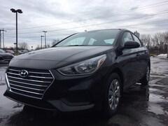 New 2019 Hyundai Accent SE Sedan in Elyria, OH