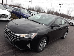 New 2020 Hyundai Elantra SE Sedan near Cleveland