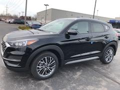 New 2019 Hyundai Tucson SEL SUV in Elyria, OH