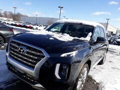 New 2020 Hyundai Palisade Limited SUV in Elyria, OH