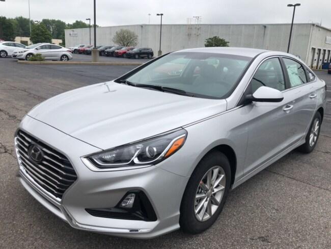 2019 Hyundai Sonata SE Sedan in Elyria, OH