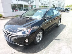 New 2020 Hyundai Elantra SEL Sedan in Elyria, OH