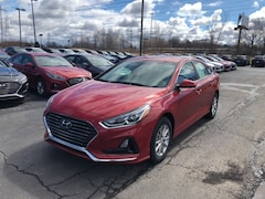 New 2019 Hyundai Sonata SE Sedan in Elyria, OH