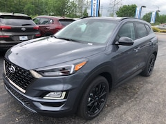 New 2019 Hyundai Tucson Night w/ULEV SUV near Cleveland, OH