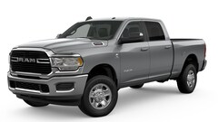 New 2019 Ram 2500 BIG HORN CREW CAB 4X4 6'4 BOX Crew Cab 3C6UR5DL1KG607376 in Springville, NY