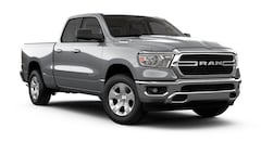 New 2019 Ram 1500 BIG HORN / LONE STAR QUAD CAB 4X4 6'4 BOX Quad Cab in Springville, NY