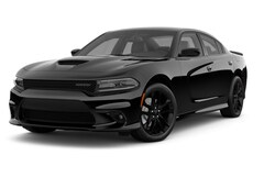 New 2021 Dodge Charger For Sale in Springville