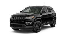 New 2019 Jeep Compass ALTITUDE 4X4 Sport Utility in Springville, NY