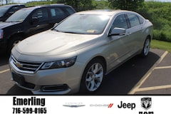Pre-Owned Chevrolet Impala For Sale in Springville