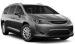 New 2019 Chrysler Pacifica TOURING L PLUS Passenger Van in Springville, NY