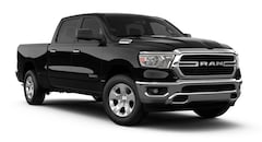 New 2019 Ram 1500 BIG HORN / LONE STAR CREW CAB 4X4 6'4 BOX Crew Cab in Springville, NY