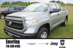 Used Toyota Tundra For Sale in Springville
