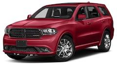 New 2019 Dodge Durango CITADEL ANODIZED PLATINUM AWD Sport Utility in Springville, NY