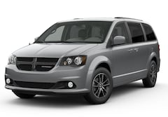 New 2019 Dodge Grand Caravan SE PLUS Passenger Van in Springville, NY