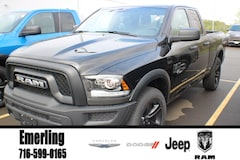 New 2021 Ram 1500 Classic For Sale in Springville