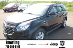 2016 Chevrolet Equinox LS SUV For Sale in Springville