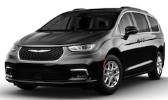 New 2021 Chrysler Pacifica For Sale in Springville