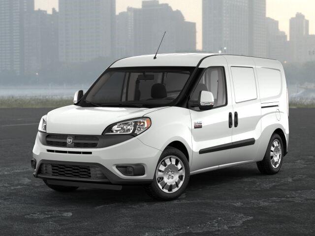 New 2018 Ram ProMaster City TRADESMAN SLT CARGO VAN Cargo Van in Springville, NY