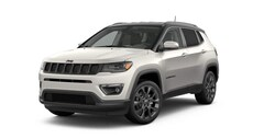 New 2019 Jeep Compass HIGH ALTITUDE 4X4 Sport Utility in Springville, NY
