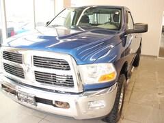 2010 Dodge Ram 2500 Truck Regular Cab