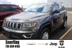 New 2020 Jeep Grand Cherokee For Sale in Springville
