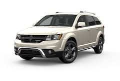 New 2019 Dodge Journey CROSSROAD AWD Sport Utility 3C4PDDGG6KT732474 in Springville, NY