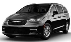 2021 Chrysler Pacifica TOURING Passenger Van For Sale in Springville