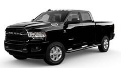 2021 Ram 2500 BIG HORN CREW CAB 4X4 6'4 BOX Crew Cab For Sale in Springville