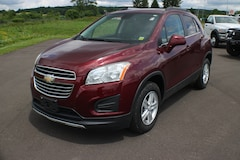 2016 Chevrolet Trax LT SUV For Sale in Springville