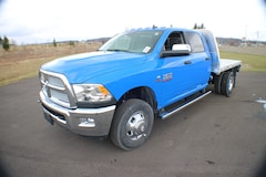 New 2018 Ram 3500 SLT CREW CAB CHASSIS 4X4 172.4 WB Crew Cab 3C7WRTCL7JG401813 in Springville, NY