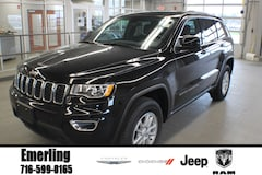 New 2020 Jeep Grand Cherokee in Springville, NY