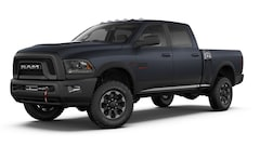 New 2018 Ram 2500 POWER WAGON CREW CAB 4X4 6'4 BOX Crew Cab 18460 in Springville, NY