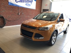 Used Vehicles for sale 2016 Ford Escape SE SUV 1FMCU9GX9GUA62648 in Springville, NY